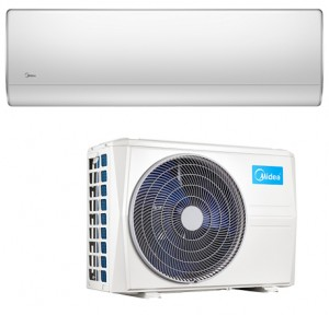 poza Aparat de aer conditionat Midea Ultimate Comfort DC Inverter MT-12N8D6/MBT-12N8D6 12000 Btu