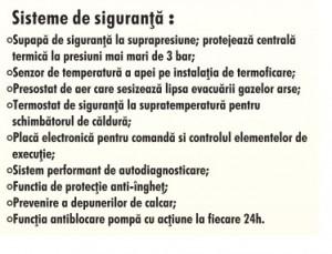 Poza Centrala termica Motan Sigma 24 Erp  24 kw. Poza 1542
