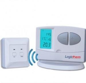 Poza Termostat de ambient wireless Logictherm