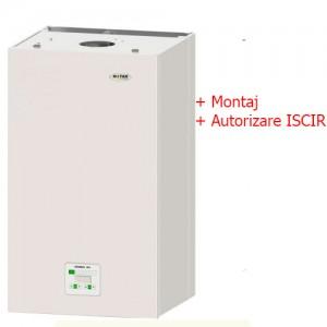 poza Pachet centrala termica in condensatie Motan Green 24 kW + Montaj + Autorizare ISCIR