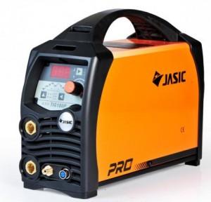 poza Aparat de sudura TIG/WIG JASIC PRO TIG 180 Pulse (W211)