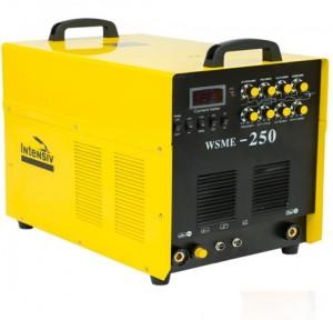 poza Invertor de sudura aluminiu TIG/MMA INTENSIV WSME 250 AC/DC 400V
