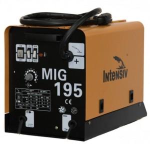 poza Aparat de sudura tip MIG-MAG Intensiv MIG 195