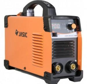 poza Aparat de sudura invertor Jasic ARC 200 CEL (Z247)