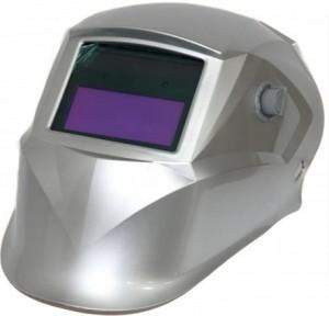 poza Masca de sudura cu cristale lichide Intensiv SILVER 9-13
