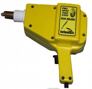 poza Aparat pentru tinichigerie auto Intensiv PRO SPOT 1600 230V