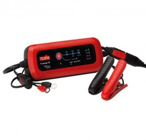 poza Redresor auto TELWIN T-Charge 12