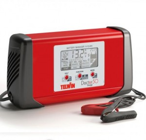 poza Redresor auto TELWIN DOCTOR CHARGE 50