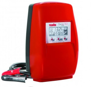 poza Redresor auto TELWIN DOCTOR CHARGE 130