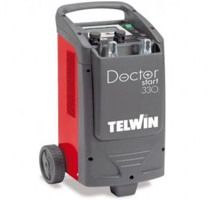 poza Robot pornire TELWIN DOCTOR START 330