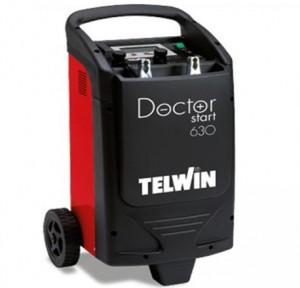 poza Robot pornire TELWIN DOCTOR START 630