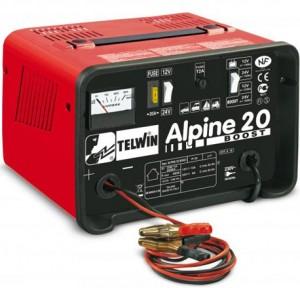 poza Redresor auto Telwin Alpine 20 Boost