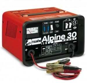 poza Redresor auto Telwin Alpine 30 Boost