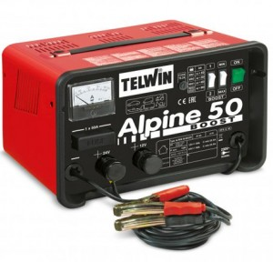 poza Redresor auto Telwin ALPINE 50 BOOST