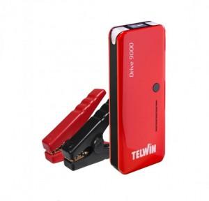 poza Dispozitiv pornire DRIVE 9000 Telwin