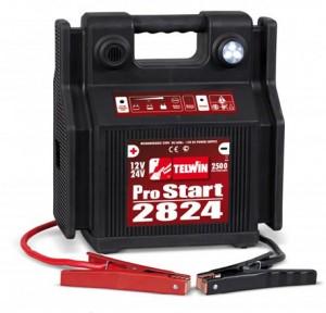 poza Robot pornire TELWIN Pro Start 2824 12-24V