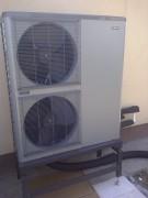 Lucrare instalatie termica vila Pipera. Poza 45