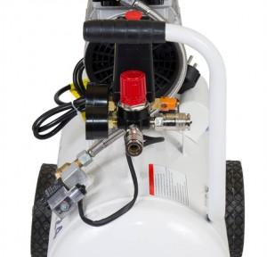 Poza Compresor de aer Stager HM24JW-0.55 0.75CP 24L 8 BAR