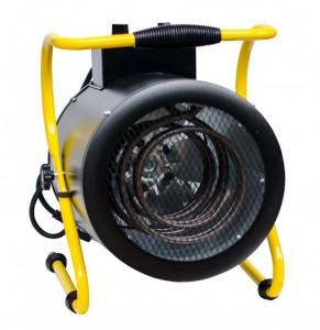 poza Aeroterma electrica INTENSIV, 230V PRO 3 kW R