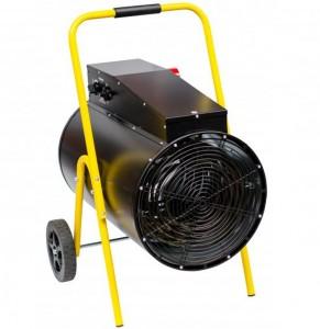 poza Aeroterma electrica INTENSIV, 400V PRO 15 kW R