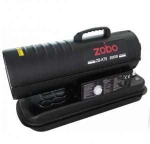 poza Tun de caldura Zobo ZB-K70