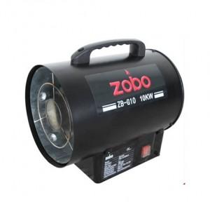 poza Aeroterma gaz Zobo ZB-G10