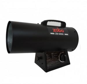 poza Aeroterma pe gaz Zobo ZB-G60A