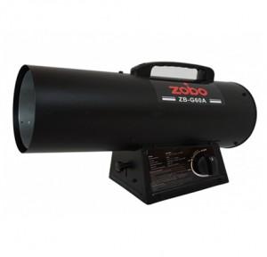 poza Aeroterma gaz Zobo ZB-G40A