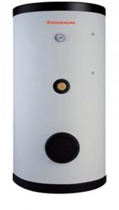 Poza Boiler Immergas UB INOXSTOR 300 ERP - 300 litri