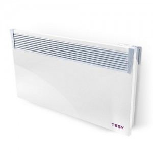poza Convector electric cu termostat electronic Tesy Heateco CN 03 250 EIS W