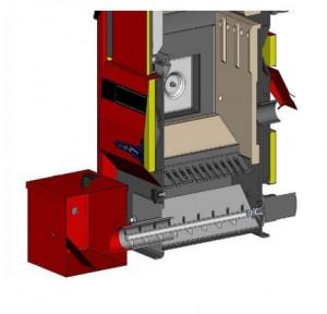 poza Dispozitiv automat de inlaturare a cenusii Atmos S0535