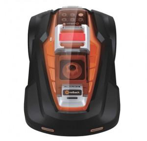 poza Robot taiere gazon Redback RM24A(4AH) (cu acumulator si incarcator)