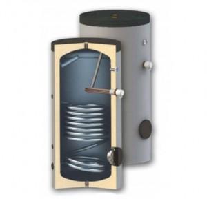 poza Boiler cu o serpentina Woody SN 200 litri