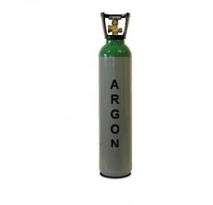 poza Butelie pentru argon 10L