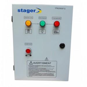 poza Automatizare monofazata Stager YPN20063F12S