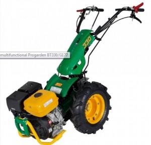 Poza Motocultor multifunctional Progarden BT330/G177, Putere 9 CP