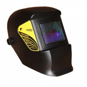 Poza Pachet invertor MMA ProWeld MMA-200DLS + masca de sudare ProWeld LYG-3200A. Poza 6426