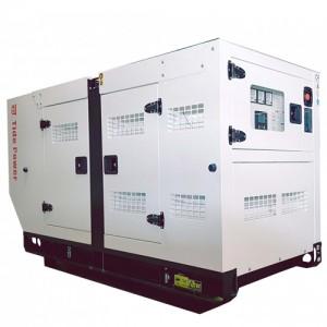 poza Generator diesel Tide Power TC20C-T cu automatizare