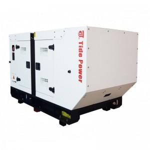 poza Generator diesel Tide Power TC25C-T cu automatizare