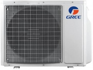 poza Unitate externa multi-split Gree U-match 24000 R32, agent frigorific R32