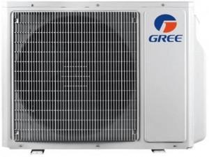poza Unitate externa multi-split Gree U-match 36000 R32, agent frigorific R32