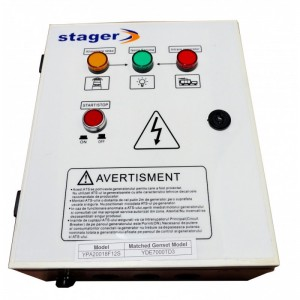 poza Automatizare Stager YPA20050F12S
