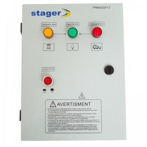 poza Automatizare trifazata Stager YPN40032F12
