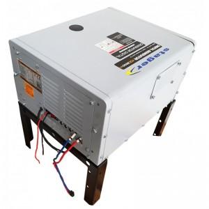 poza Generator digital Stager YGE3500Vi, invertor, benzina