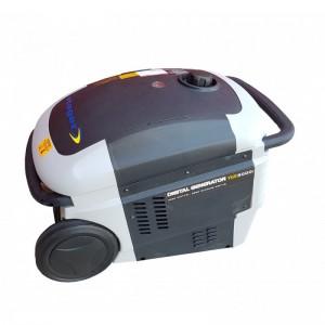 poza Generator digital Stager YGE3000i, invertor, benzina