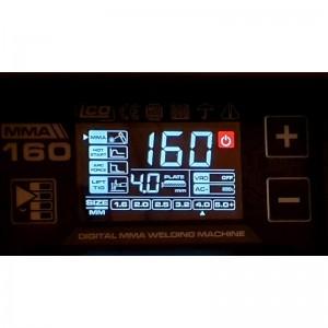 Poza Aparat de sudura profesional Proweld MMA-160DLS LCD. Poza 7359