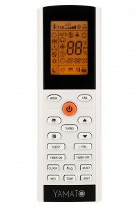 Poza Telecomanda aparat aer conditionat Yamato Alpin 18000 Btu YW18IG5, Wi-fi. Poza 7376