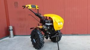 Poza Motosapa profesionala Progarden HS1100-18 (fara diferential), EURO 5. Poza 7406