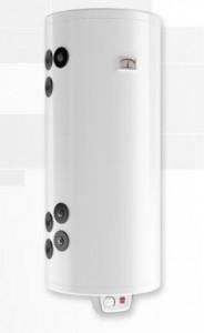 poza Boiler termoelectric Eldom 80 litri - model 2015