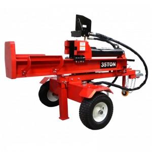 poza Despicator hidraulic ProGarden LS35T-610